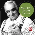 Maurice Andre' - A Portrait cd musicale di Andre Maurice