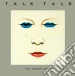 Talk Talk - The Party's Over cd musicale di Talk Talk
