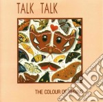 Talk Talk - The Colour Of Spring cd musicale di Talk Talk