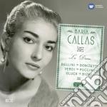 Vari Autori - Callas Maria - Icon: Maria Callas (limited) (6 Cd) cd musicale di Maria Callas
