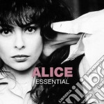 Alice - Essential cd musicale di Alice