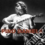Pino Daniele - Essential cd musicale di Pino Daniele