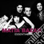 Matia Bazar - Essential cd musicale di Matia Bazar