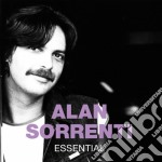 Essential cd musicale di Alan Sorrenti
