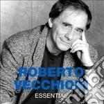 Roberto Vecchioni - Essential cd musicale di Roberto Vecchioni