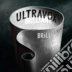 (LP VINILE) Brilliant [double vinyl limited edition] lp vinile di Ultravox