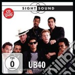 Sight & sound cd musicale di Ub40