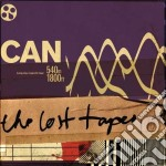 Lost tapes box set cd musicale di Can