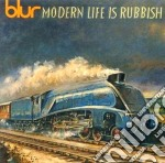 (LP VINILE) Modern life is rubbish (remastered) [lim lp vinile di Blur