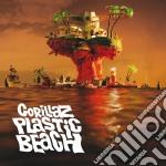 Gorillaz - Plastic Beach cd musicale di GORILLAZ