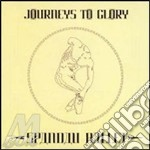 JOURNEYS TO GLORY(SPECIAL EDITION)        cd musicale di Ballet Spandau