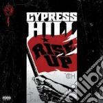 RISE UP                                   cd musicale di Hill Cypress