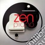 ZEN PIANO                                 cd musicale di Artisti Vari