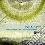 VERITAS: BACH MASSES                      cd musicale di Philippe Herreweghe