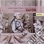 VERITAS: HAYDN: SYMPHONIES NOS.99-104     cd musicale di Roger Norrington