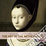 VERITAS: MUNROW: THE ART OF NETHERLANDS   cd musicale di David Munrow