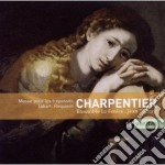 VERITAS: CHARPENTIER - TABART             cd musicale di TUBERY
