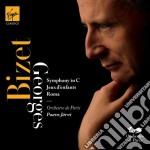 Bizet - Jarvi Paavo - Bizet: Jeux D'enfants Jarvi Paavo cd musicale di Paavo Jarvi