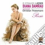 Strauss - Lieder - Diana Damrau cd musicale di Diana Damrau