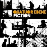 Fiction cd musicale di Ebene Quatuor