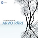 The very best of arvo part cd musicale di PART ARVO