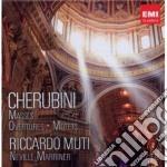 RICCARDO MUTI: CHERUBINI 250TH ANNIVERSA  cd musicale di Riccardo Muti