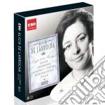 ICON ALICIA DE LARROCHA                   cd musicale di Alicia De larrocha
