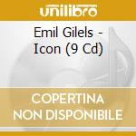 ICON EMIL GILELS                          cd musicale di Emil Gilels