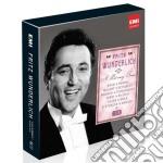 ICON FRITZ WUNDELICH                      cd musicale di Fritz Wunderlich
