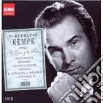 ICON RUDOLF KEMPE                         cd musicale di Rudolf Kempe