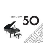 50 best chopin cd musicale di Artisti Vari