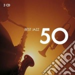 50 best jazz cd musicale di Artisti Vari
