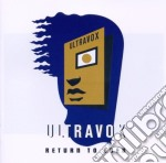 RETURN TO EDEN-LIVE                       cd musicale di ULTRAVOX
