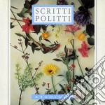 Absolute - the best of cd musicale di Politti Scritti