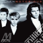 NOTORIOUS (SPECIAL EDITION)               cd musicale di DURAN DURAN