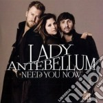 NEED YOU NOW                              cd musicale di Antebellum Lady