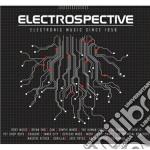 Electrospective cd musicale di Artisti Vari