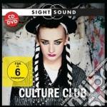 Sight & sound cd musicale di Club Culture