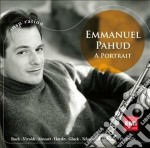 Emmanuel Pahud: A Portrait cd musicale di Emmanuel Pahud