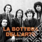 Essential cd musicale di Bottega dell'arte la