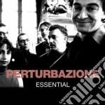Perturbazione - Essential cd musicale di Perturbazione
