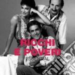 Ricchi E Poveri - Essential cd musicale di Ricchi e poveri