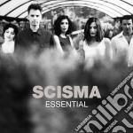 Scisma - Essential cd musicale di Scisma