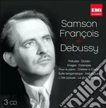 Debussy (limited) cd musicale di Samson Francois