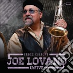Cross culture cd musicale di Joe Lovano