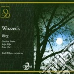 New opera series wozzeck cd musicale di Ingo Metzmacher