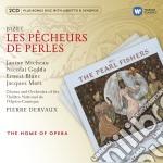 New opera series les pecheurs de perles cd musicale di Georges Bizet