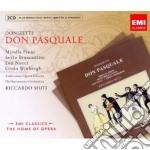 Don pasquale cd musicale di Riccardo Muti