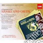 New opera series h?nsel und gretel cd musicale di KARAJAN HERBERT VON