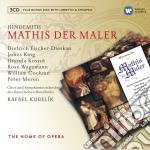 New opera series mathis der maler cd musicale di Rafael Kubelik
